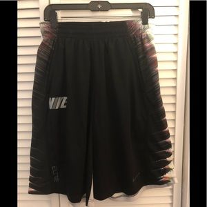 "EUC Men ""NIKE"" Dri Fit Athletic Shorts"